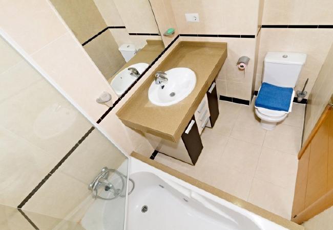 Apartamento en Denia - ALMADRABA E3 VYB