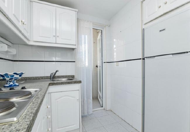 Apartamento en Denia - BAHIA DE DENIA 64 VYB