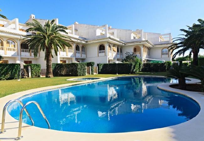 Apartamento en Denia - Torre de Almadraba-1-dormitorios