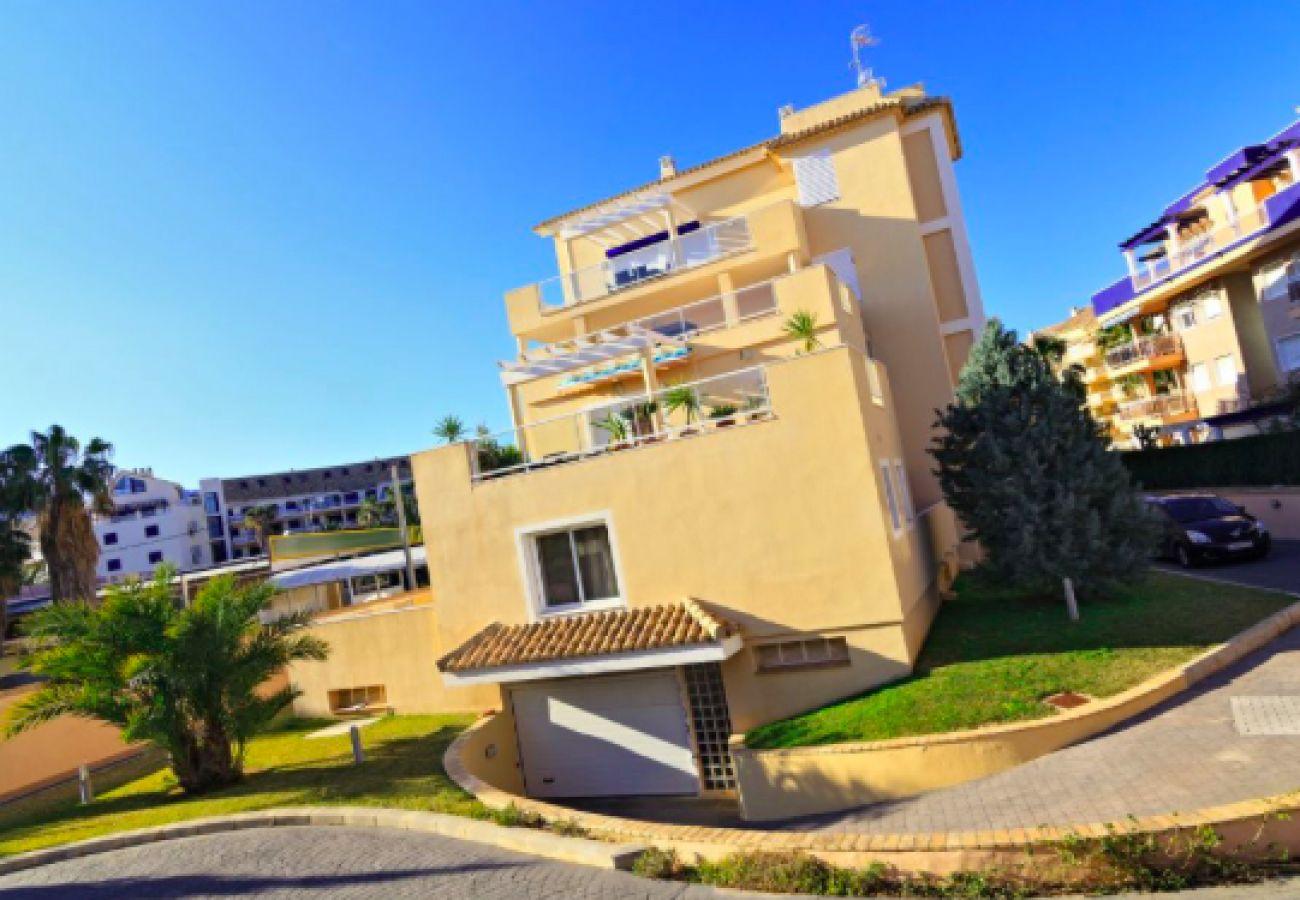 Apartamento en Denia - CARLTON 2003 (1D) VYB