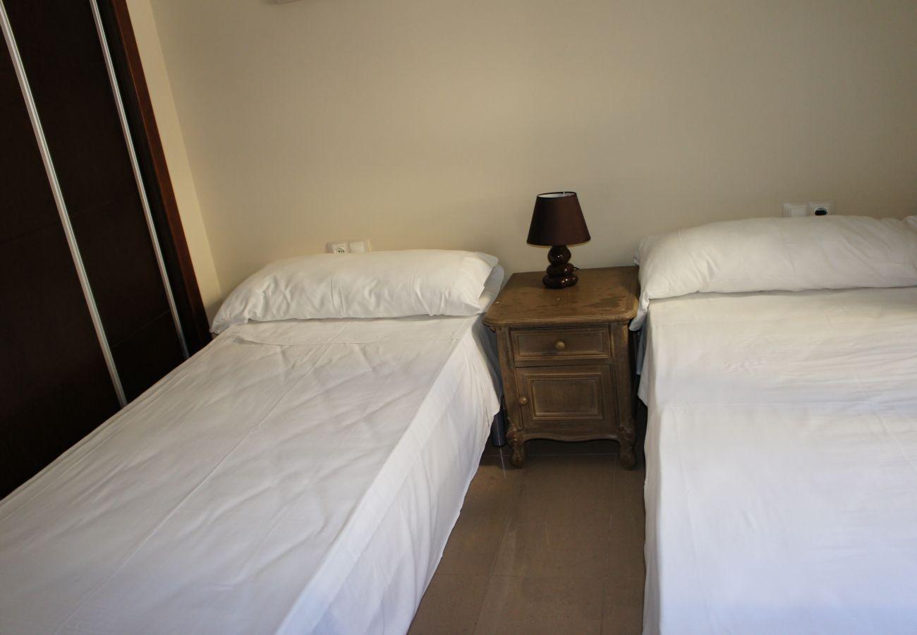Apartamento en Denia - CARLTON 2004 (2D) VYB
