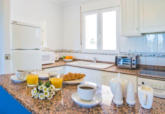 Apartamento en Denia - LA GIRALDA 2D VYB