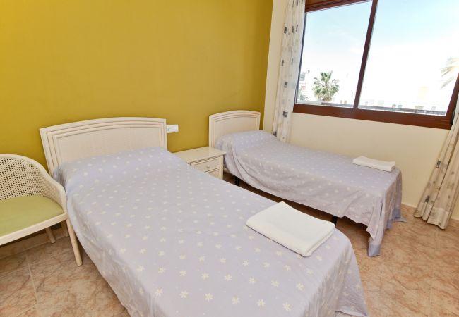 Apartamento en Denia - BAHIA AZUL A9 VYB