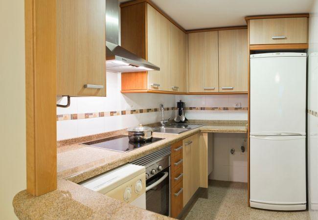 Apartamento en Denia - Vilamar-1-d VYB