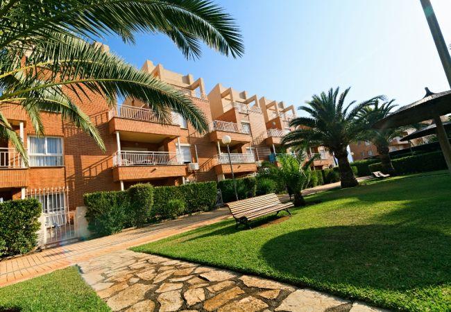 Apartamento en Denia - MED 14 2D VYB