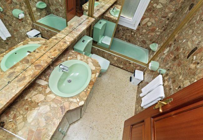 Apartamento en Denia - RETIRO I 1115 -2d VYB