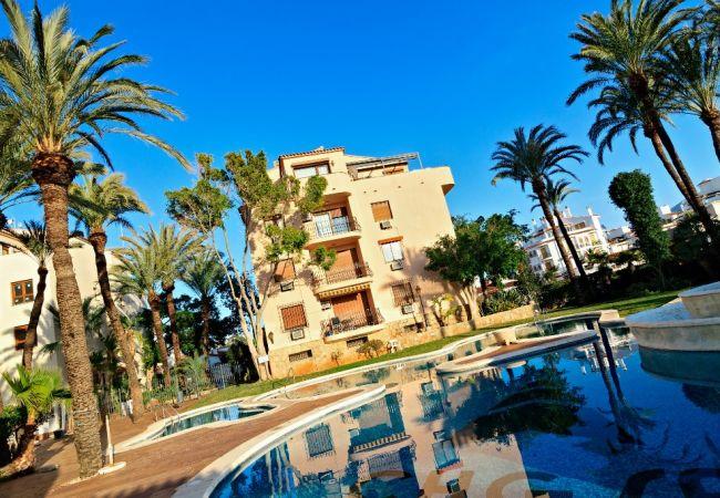 Apartamento en Denia - Retiro III-+PACK DE BIENESTAR (menus GOURMET, SPA, bicicletas, excursiones)