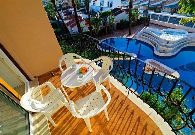 Apartamento en Denia - Retiro III-1D-VYB