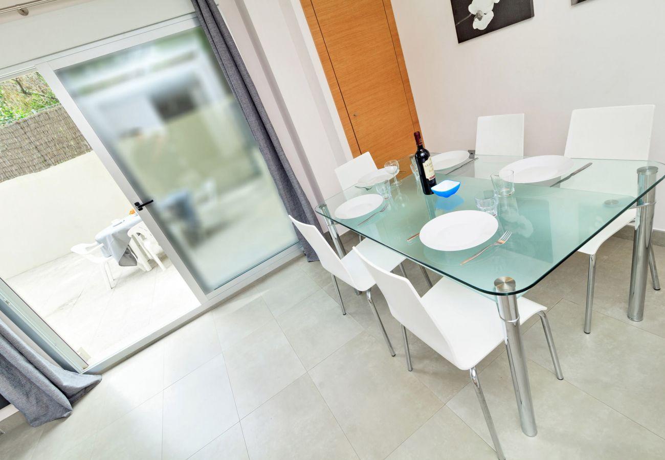 Apartamento en Denia - BRAVOSOL BAJO 200B VYB