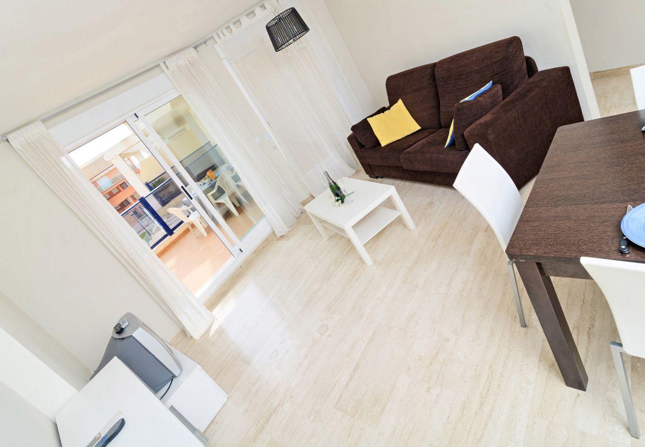 Apartamento en Denia - ALMADRABA H2 VYB