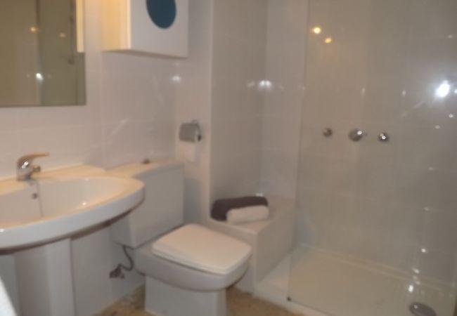 Apartamento en Denia - El Palmar bajo apto 12011