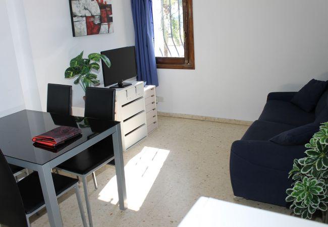 Apartamento en Denia - EL PALMAR 6022