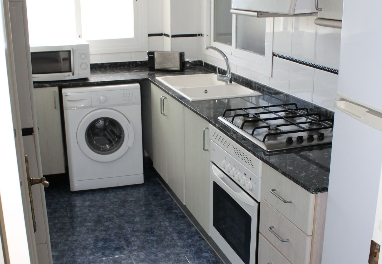 Apartamento en Denia - MED PLAYA 33 DUPLEX