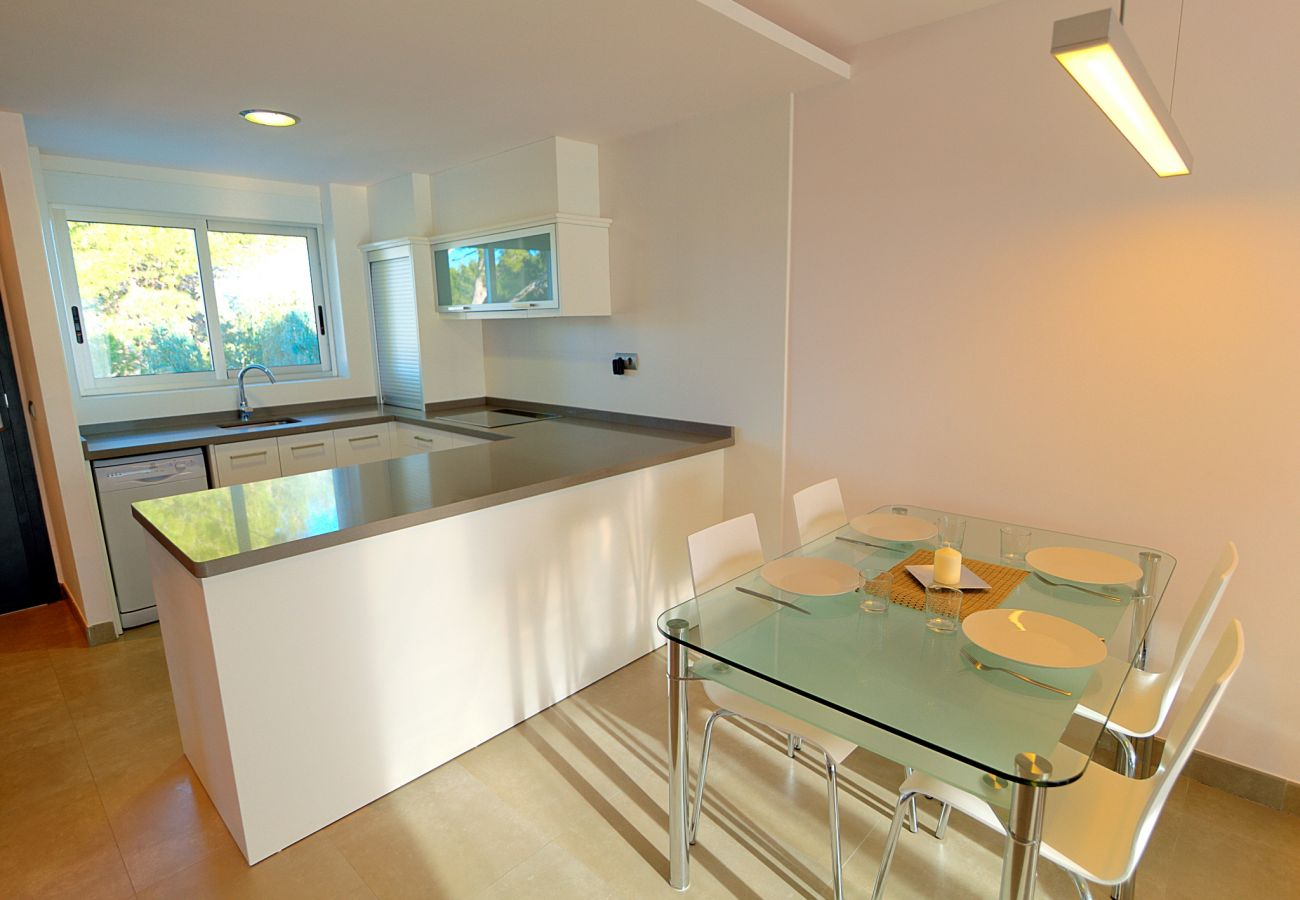 Apartamento en Denia - BRAVOSOL 3200D VYB