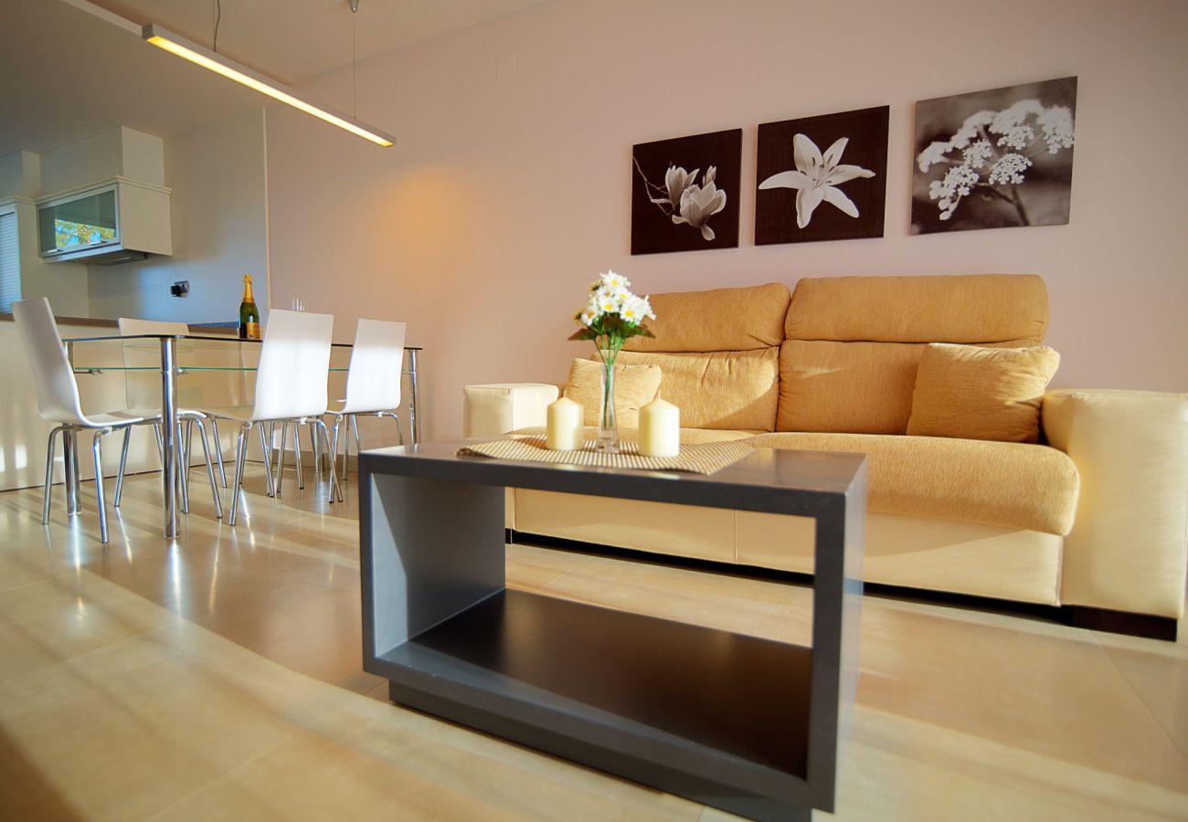 Apartamento en Denia - Bravosol 2200D RT-027