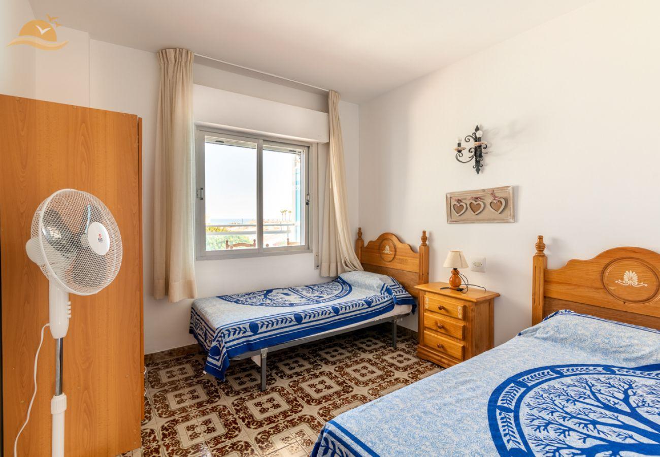 Apartamento en Denia - La cenia