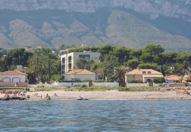 Ferienwohnung in Denia - BRAVOSOL BAJO 200A VYB