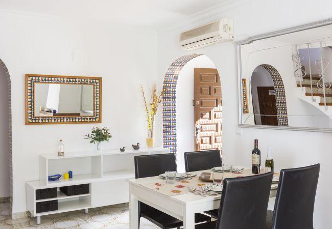 Ferienhaus in Denia - Villa Marina-3-d