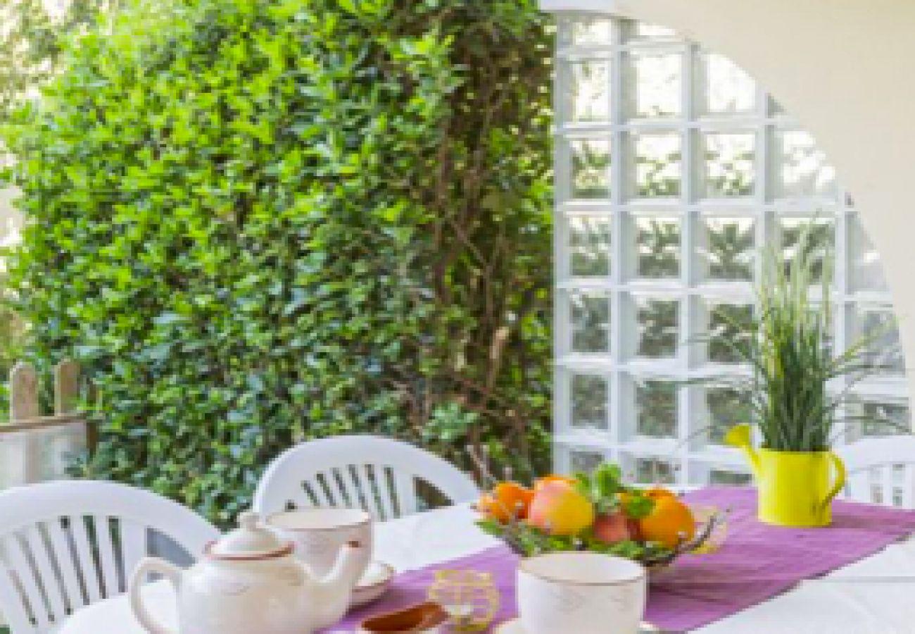 Ferienwohnung in Denia - Esmeralda 15 VyB