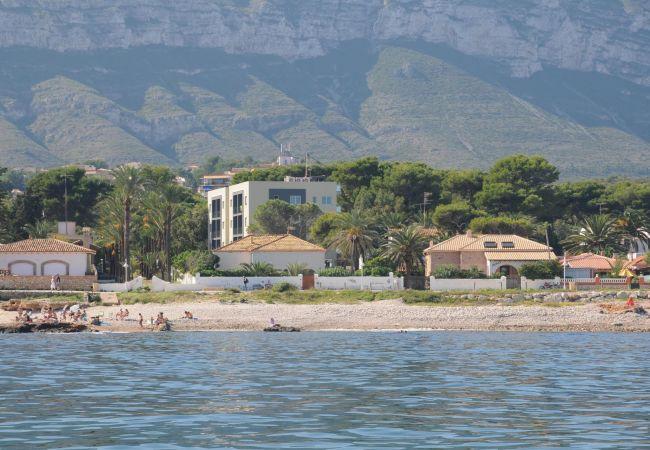 Ferienwohnung in Denia - BRAVOSOL 2200D VYB