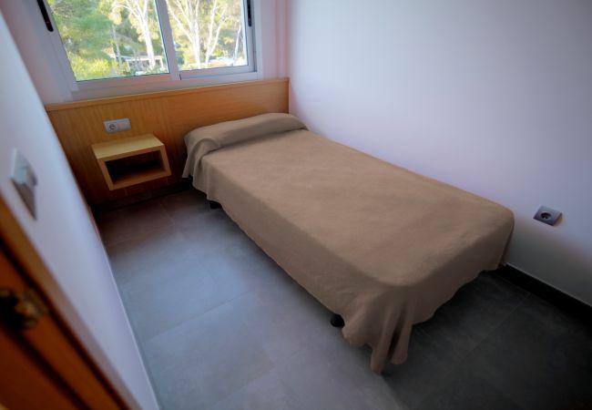 Ferienwohnung in Denia - BRAVOSOL 2200A VYB