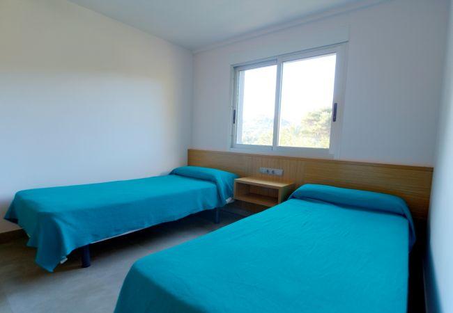 Ferienwohnung in Denia - BRAVOSOL 3200A VYB