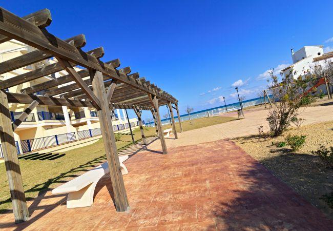 Ferienwohnung in Denia - ALMADRABA 2D VYB