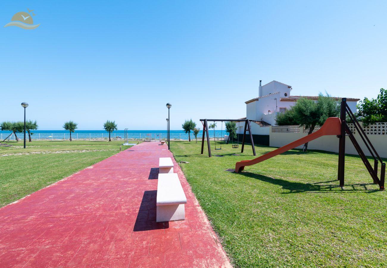 Ferienwohnung in Denia - ALMADRABA H2 VYB