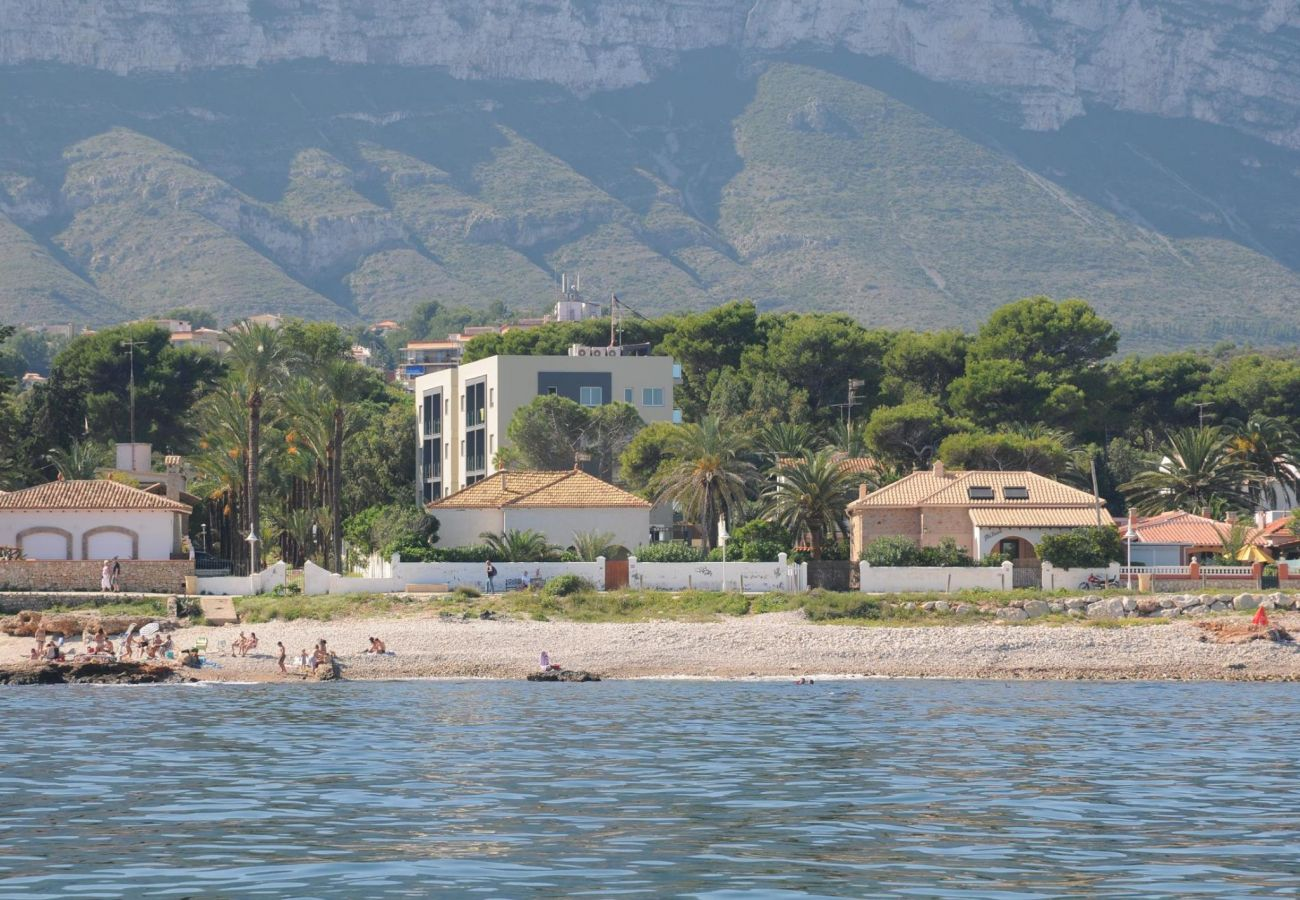Ferienwohnung in Denia - BRAVOSOL 2200C VYB