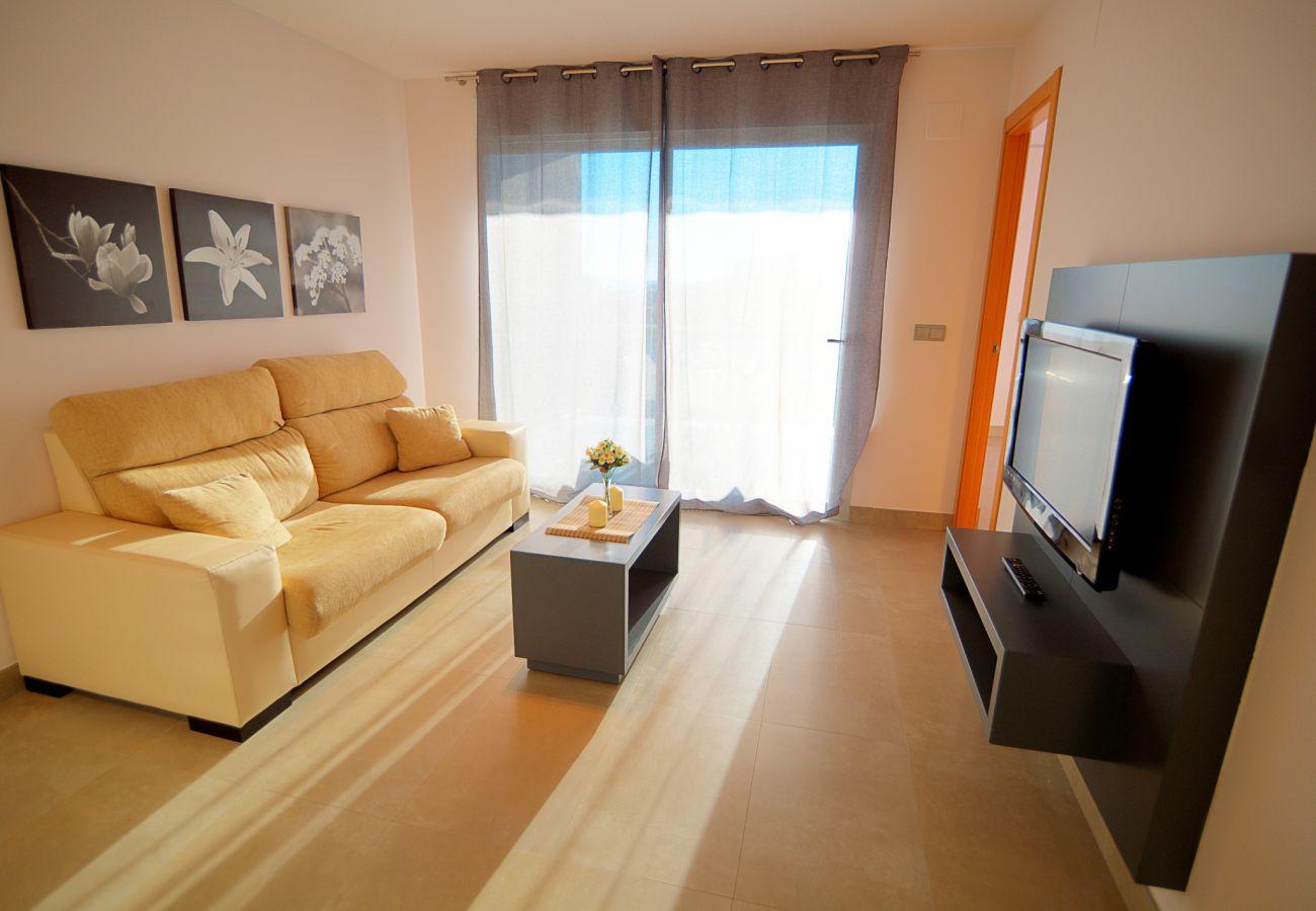 Ferienwohnung in Denia - Bravosol 2200D RT-027