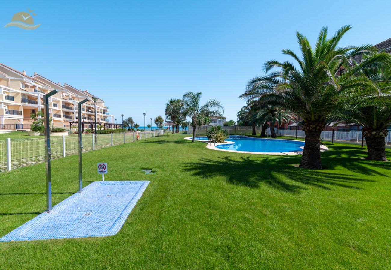 Apartment in Denia - ALMADRABA E3 VYB