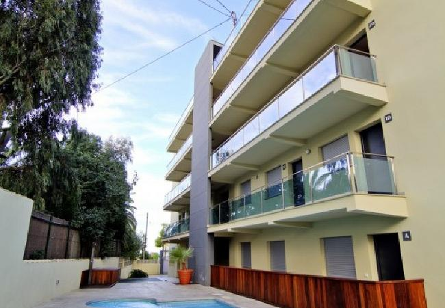 Apartment in Denia - BRAVOSOL BAJO 200A VYB