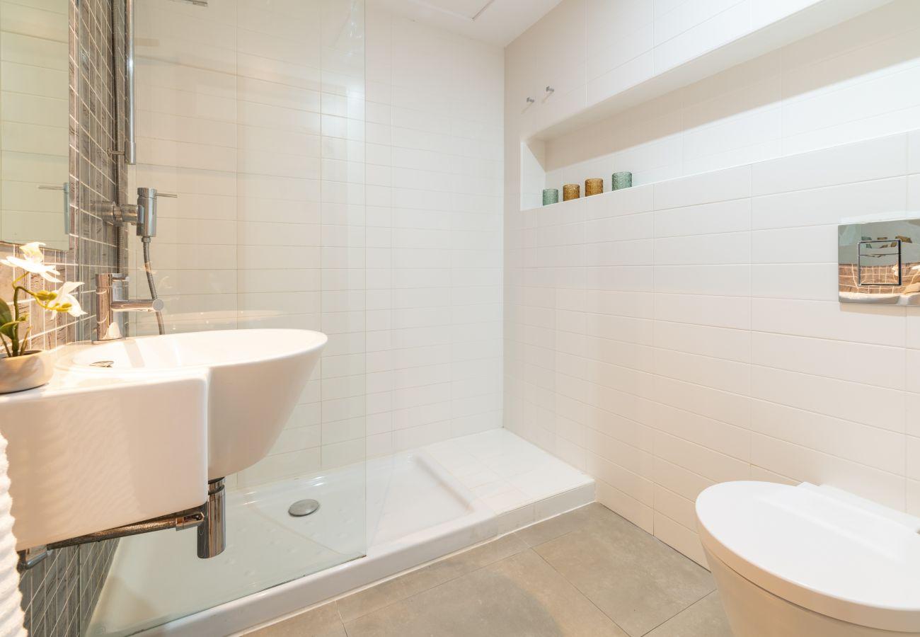 Apartment in Denia - BRAVOSOL BAJO 200A VYB