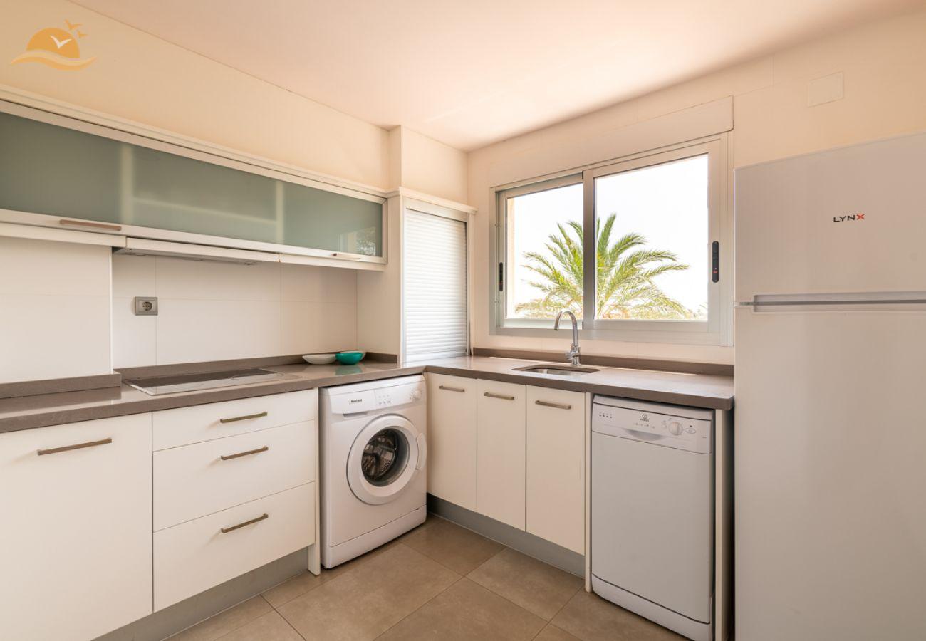 Apartment in Denia - BRAVOSOL 3200C VYB