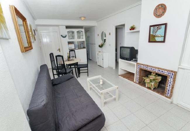 Apartment in Denia - BAHÍA DE DENIA 64 VYB