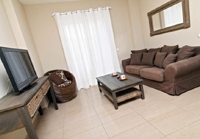 Apartment in Denia - CARLTON 2003 (1D) VYB