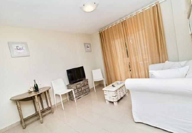 Apartment in Denia - Carlton 2002 (2D) VYB