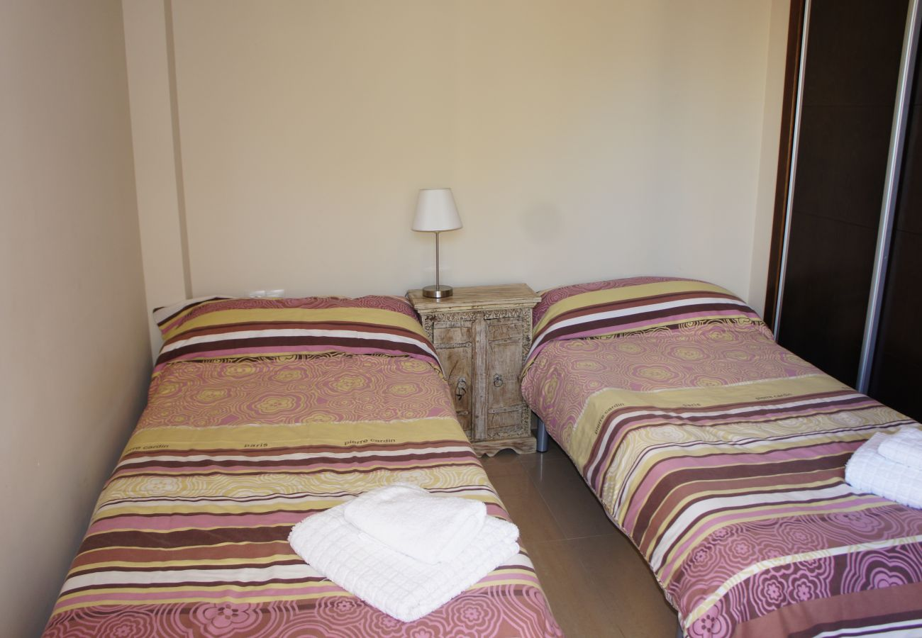 Apartment in Denia - CARLTON 2004 (2D) VYB