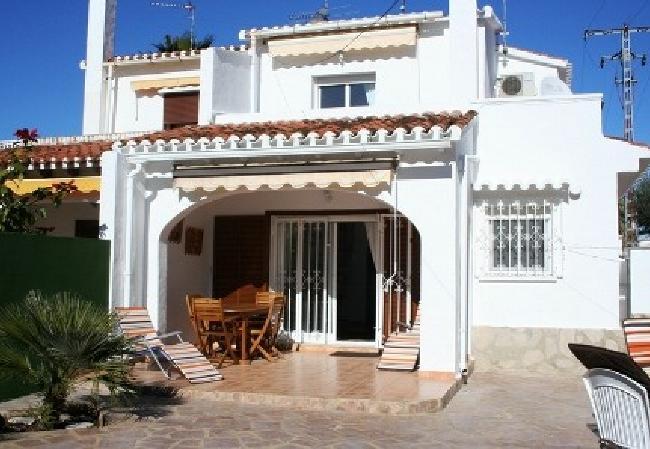 House in Denia - Villa Marina-3-d