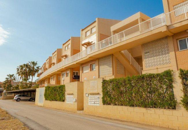 Apartment in Denia - Mediterráneo Playa-2-d