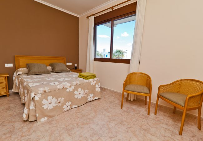 Apartment in Denia - BAHIA AZUL A9 VYB