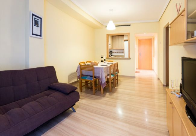 Apartment in Denia - Vilamar-1-d  VYB