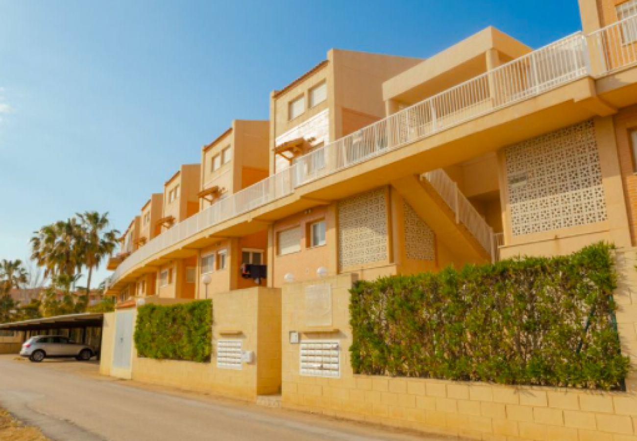 Apartment in Denia - MED 14 2D VYB.