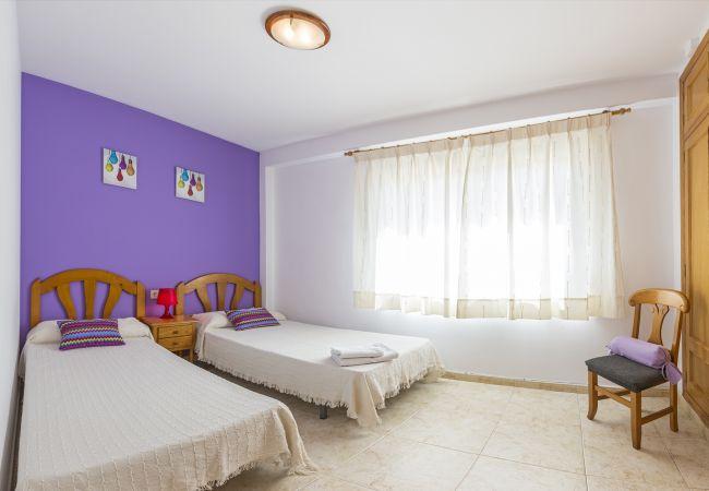Apartment in Denia - ESMERALDA 15 VYB
