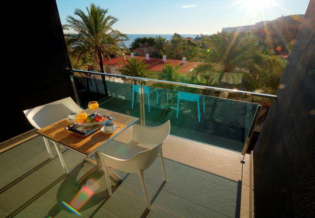 Apartment in Denia - BRAVOSOL 2200A VYB