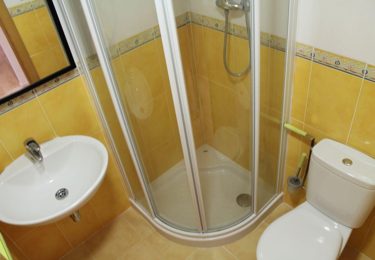 Apartment in Denia - ALMADRABA 2D VYB