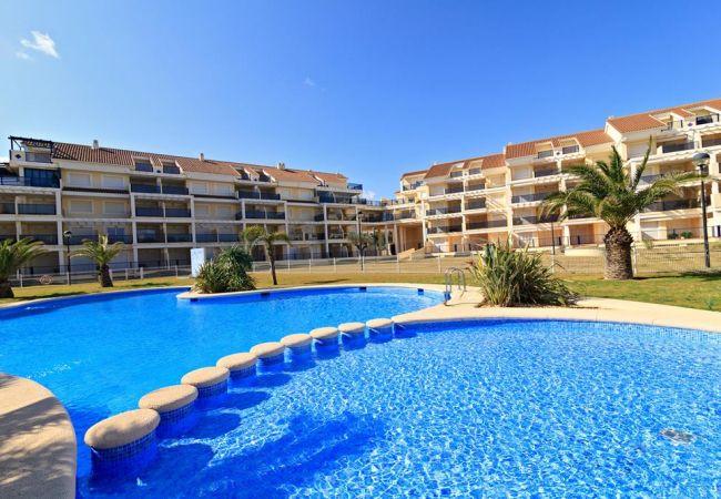 Apartment in Denia - ALMADRABA H2 VYB