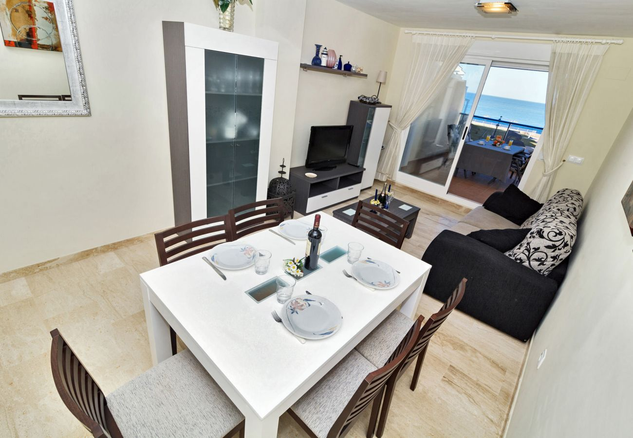 Apartment in Denia - ALMADRABA I6 VYB