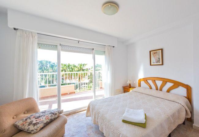 Apartment in Denia - MEDITERRANEO PLAYA DUPLEX 18-2d- VyB