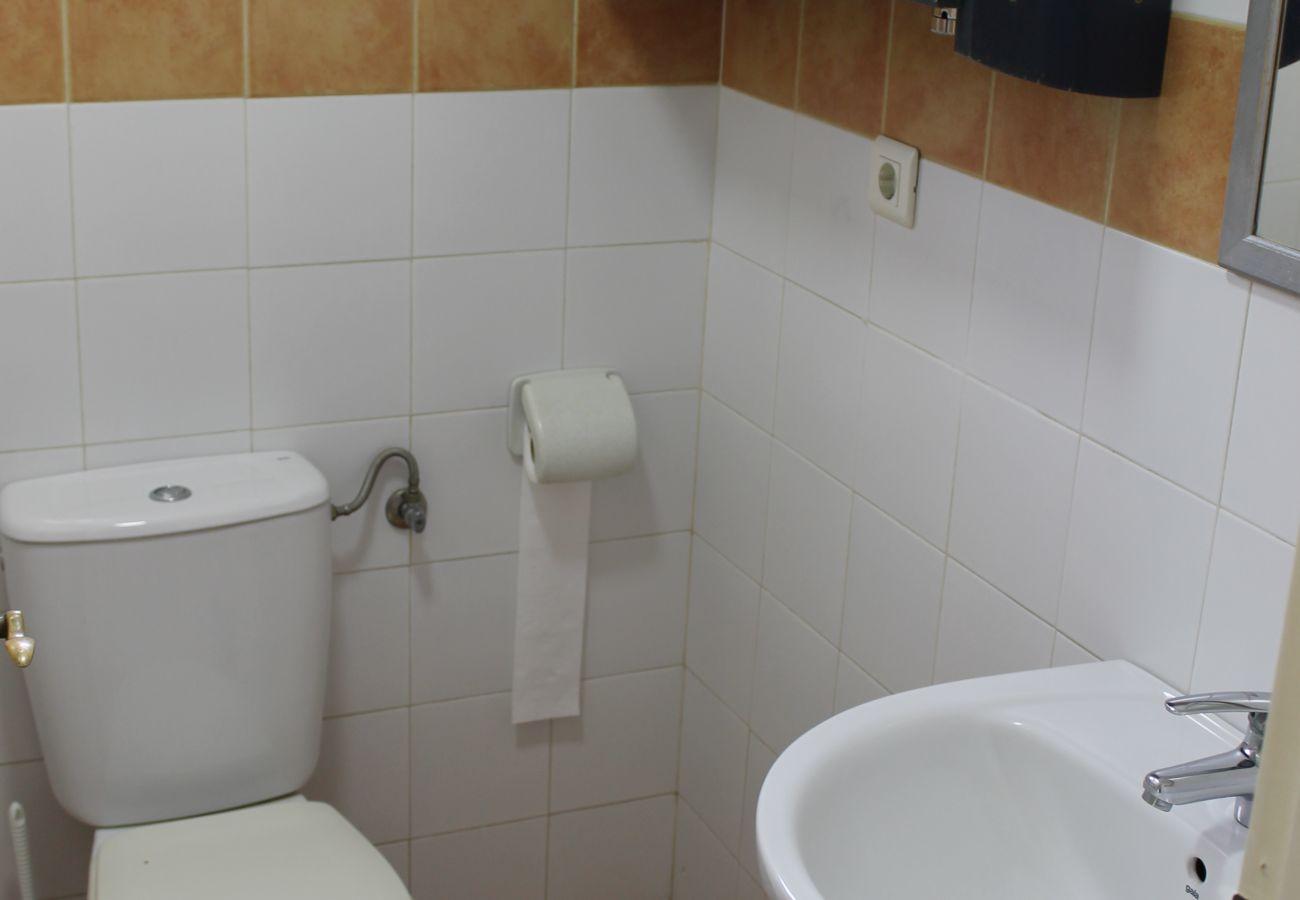 Apartment in Denia - MED PLAYA 33 DUPLEX